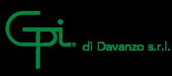 Logo GPI Davanzo